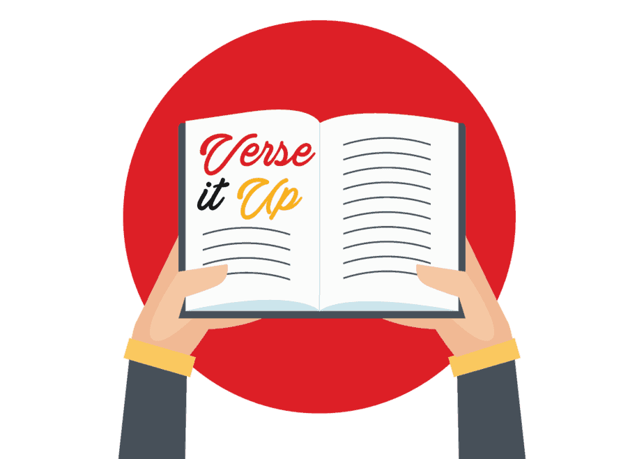 Verse it up! | Christian Bible Games